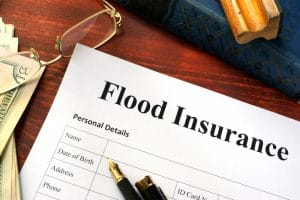 flood insurance paper policy